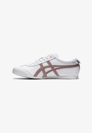 MEXICO 66 - Sneakers laag - white/rose gold