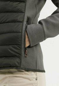 camel active - Winter jacket - khaki - 4