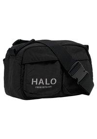 HALO - Bæltetasker - black - 4