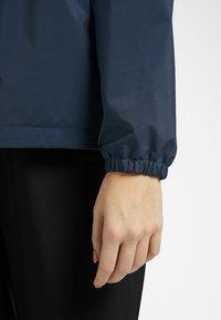 Haglöfs - BUTEO JACKET - Hardshell jacket - tarn blue - 3