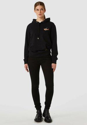 Slim fit jeans - stay black rinse