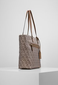 DKNY - CASEY - Tote bag - brown/nude - 4