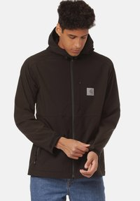 Carhartt WIP - Light jacket - black - 0