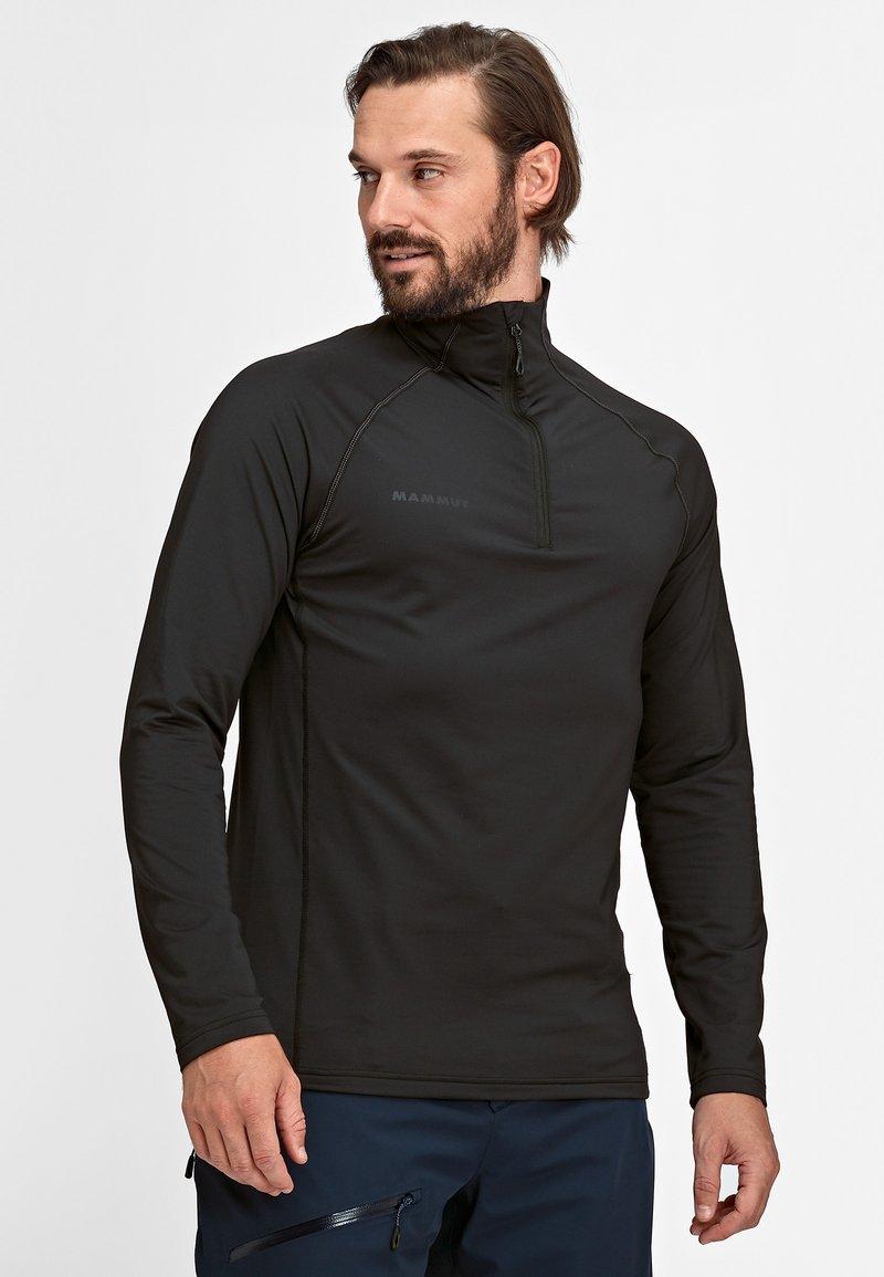 Mammut - Sweatshirt - black