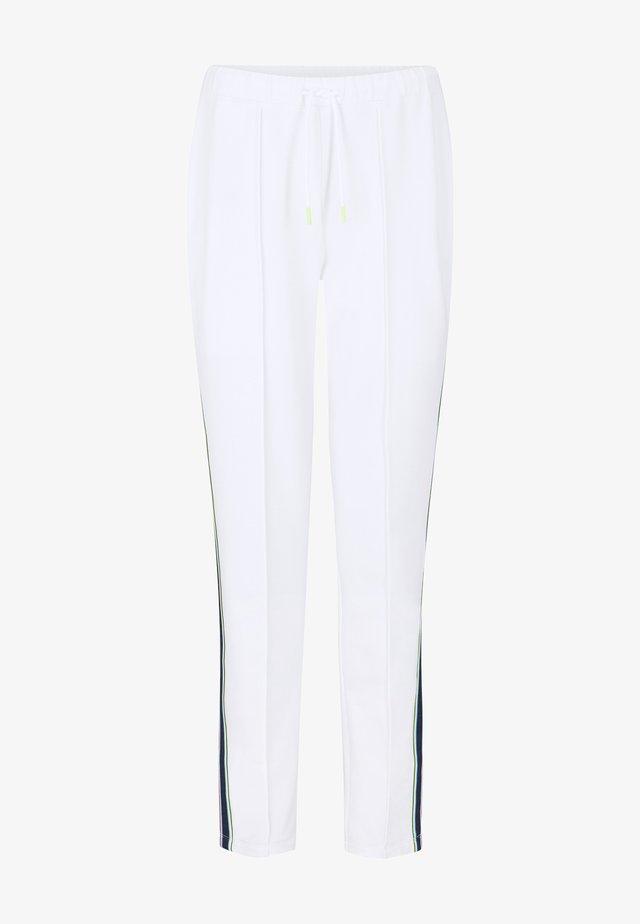 THEA - Pantalon de survêtement - weiß