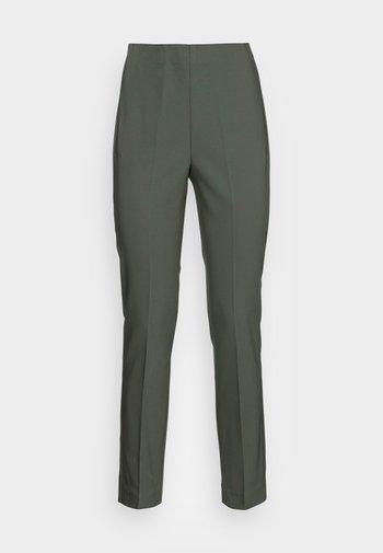 ZELLA SHAPE  - Pantalon classique - green olive