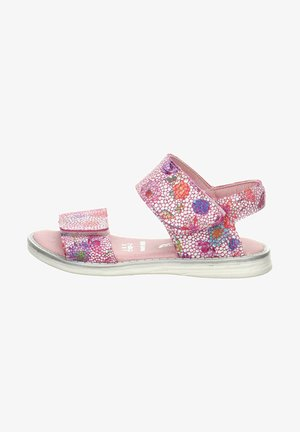 FLORA  - Sandals - pink