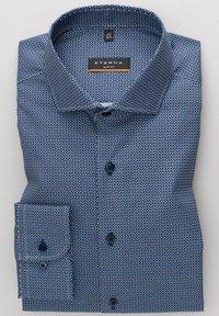 Eterna - SUPER SLIM FIT - Formal shirt - marine - 5