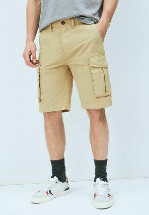 RIPSTOP - Shorts - malt