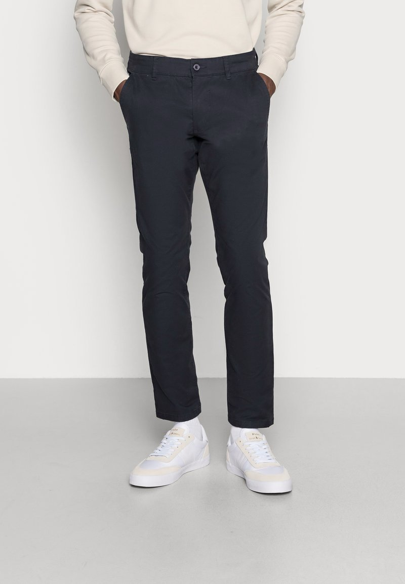Esprit - Pantaloni - navy