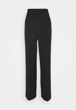 RITA GAIA PANT - Trousers - black
