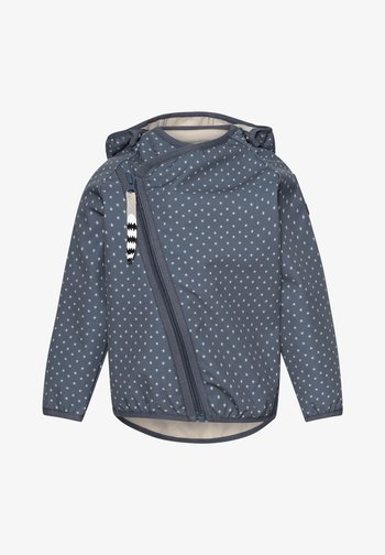 NIEL - Light jacket - indigo sand