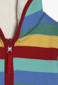 Frugi - SNUGGLE JACKET - Huvtröja med dragkedja - multicolor - 5