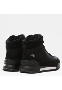 The North Face - BACK-TO-BERKELEY III - Hiking shoes - TNF Black-TNF White - 1