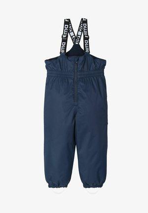 MATIAS - Snow pants - navy