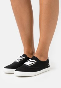 TOM TAILOR - Trainers - black - 0