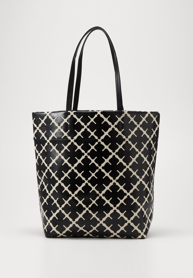 AGNES TOTE - Shopper - soft white
