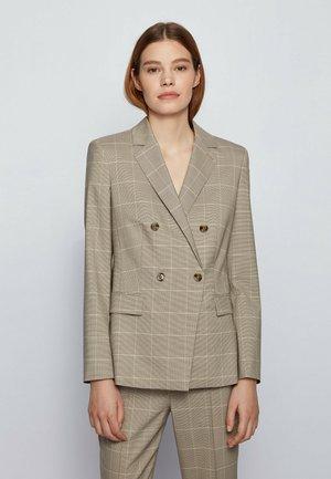 Blazer - patterned