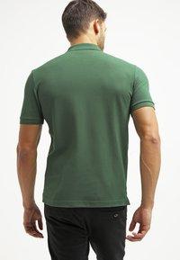 Lacoste - Piké - green - 2