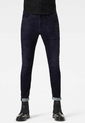 SLIM  FIT - Slim fit jeans - mazarine iced flock