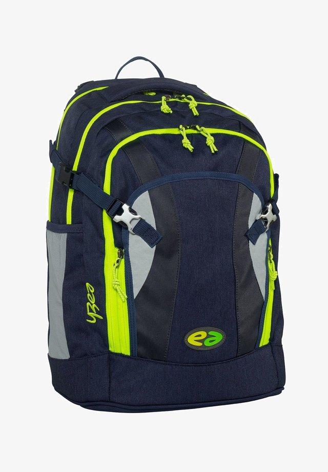School bag - night