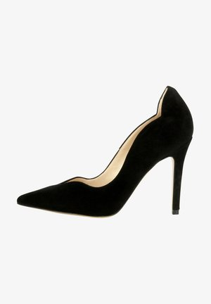 ALINA - High heels - schwarz