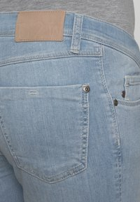 LOVE2WAIT - SOPHIA - Jeans Skinny Fit - lightwash - 3