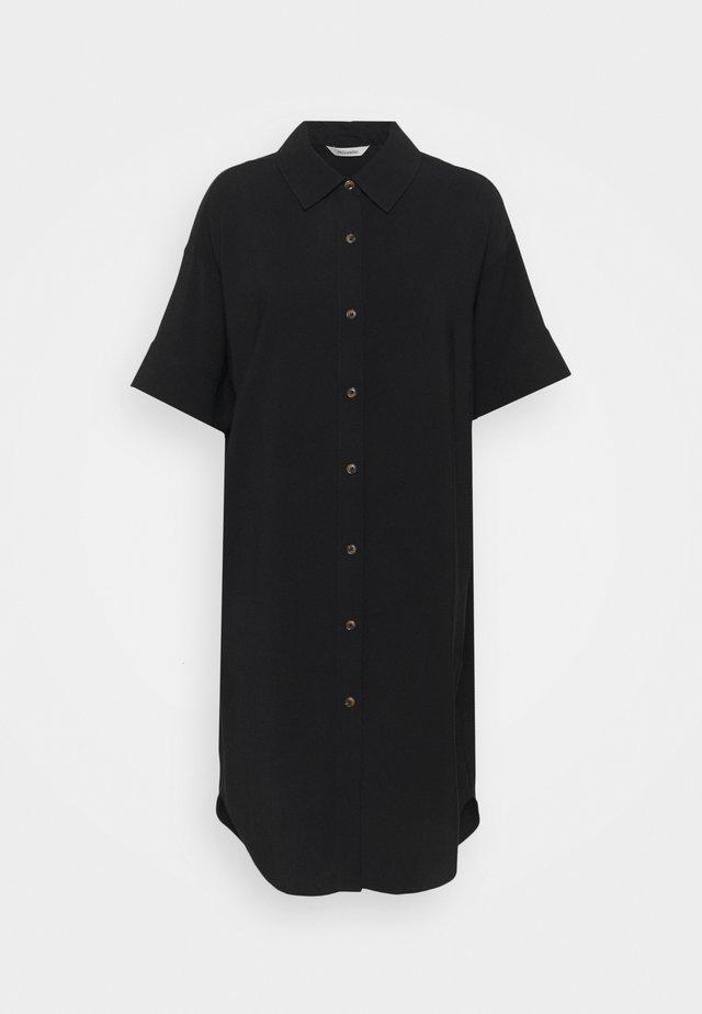 LAFAYETTE DRESS  - Robe chemise - black