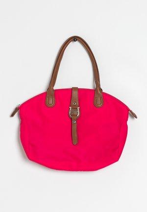 Cabas - pink