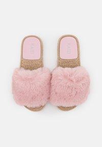 RAID - ADINA - Slippers - pink - 5