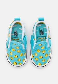 Vans - THE SIMPSONS  - Sneakers basse - turquoise