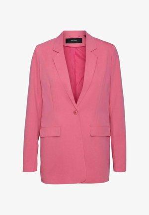 VMZELDA - Short coat - pink
