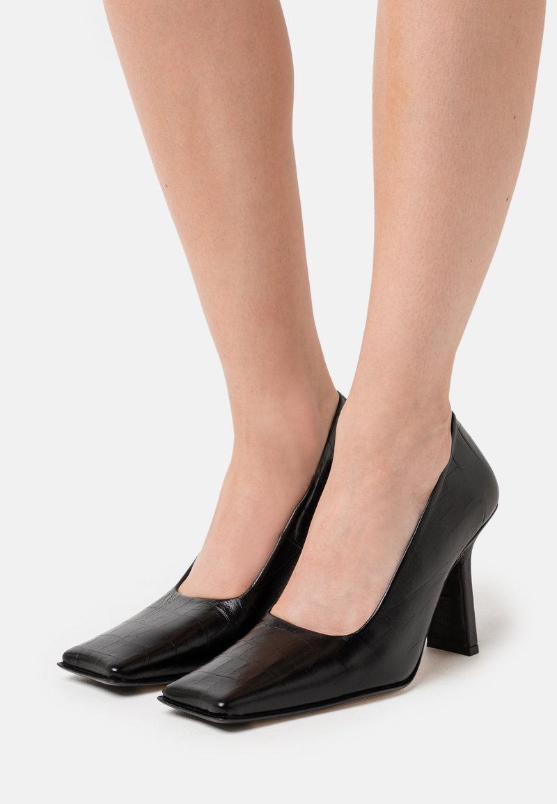 MIISTA - ORANA  - High heels - black