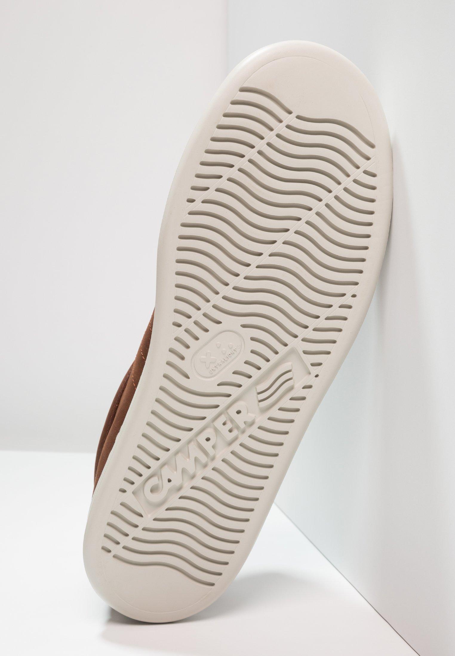 Camper RUNNER FOUR - Sneaker low - medium brown/braun - Herrenschuhe sp6O4