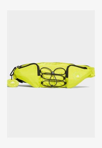 Riñonera - yellow