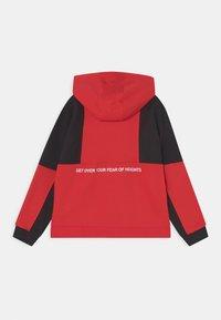 Nike Sportswear - AIR - Sweater - university red/black/white - 1