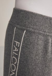 Falconeri - MIT LOGO - Tracksuit bottoms - grey - 4