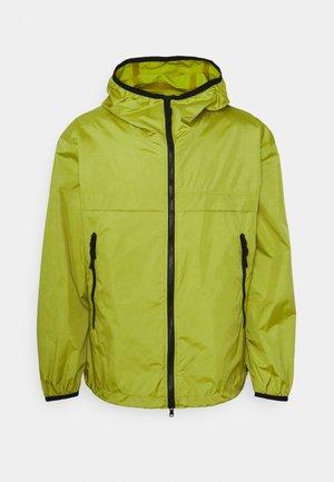 PLATEMY - Summer jacket - green