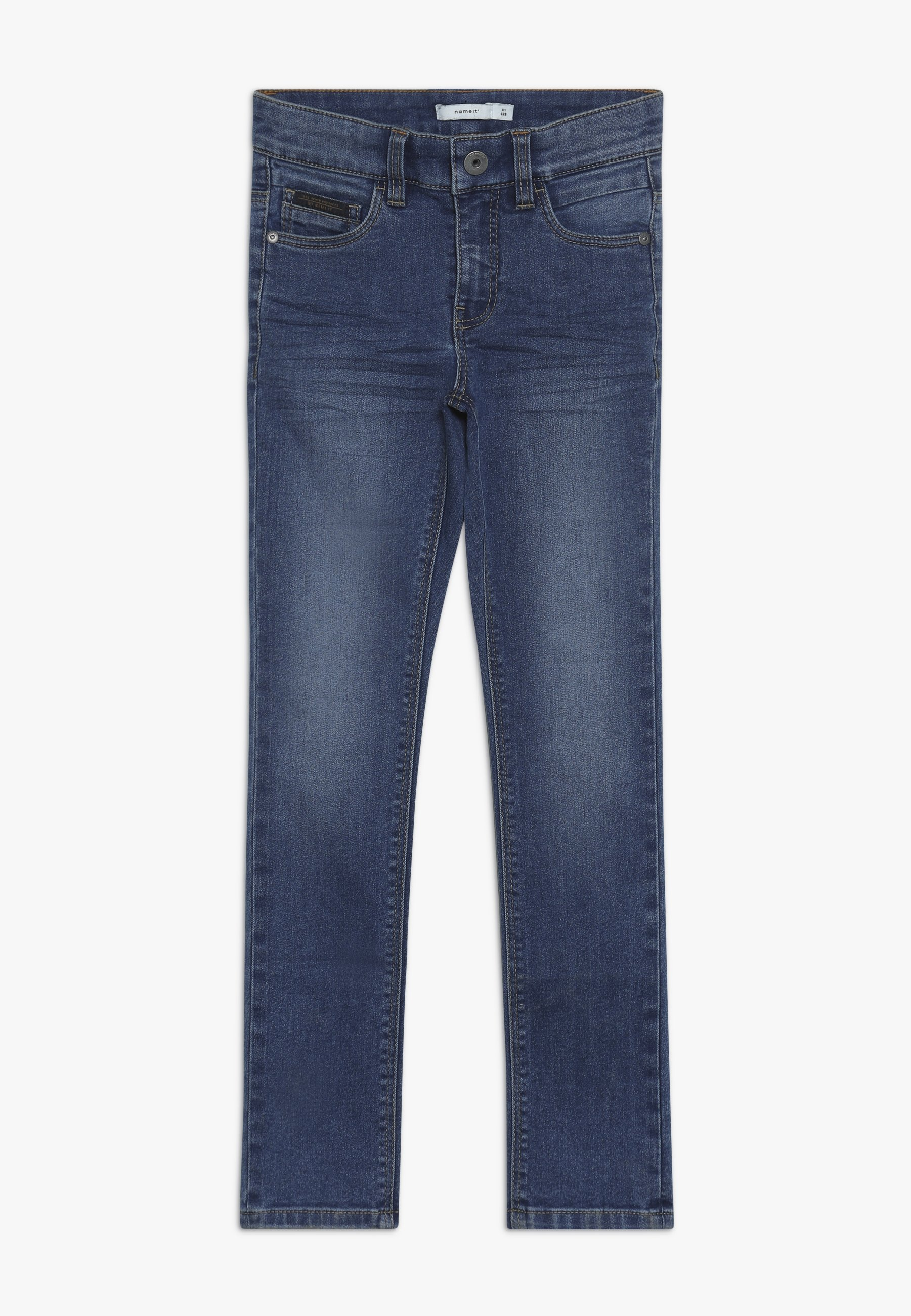 Kinder NKMTHEO PANT - Jeans Relaxed Fit