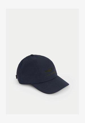 AMR ESS L - Cap - navy