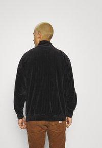 Weekday - DENNON UNISEX  - Sweatshirt - black - 2
