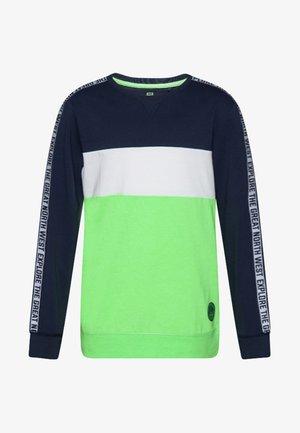 JONGENS  - Pitkähihainen paita - bright green