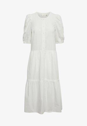 Day dress - pure white