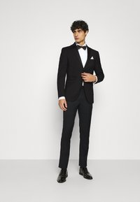 Jack & Jones PREMIUM - JPRBLAFRANCO TUX SUIT - Garnitur - black - 1