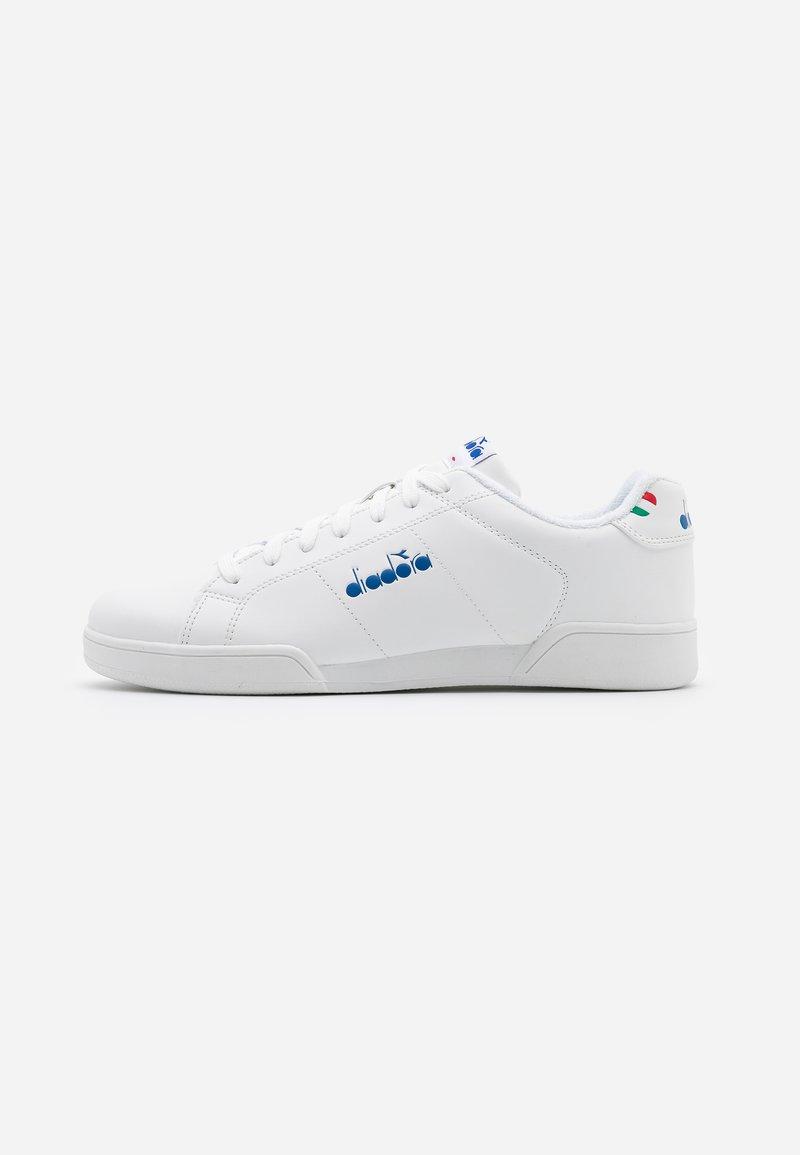 Diadora - IMPULSE I - Zapatillas - white/blue cobalt