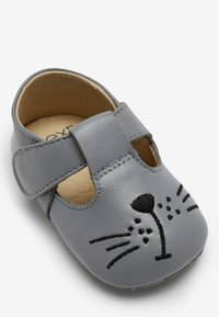 Next - Baby shoes - grey - 4