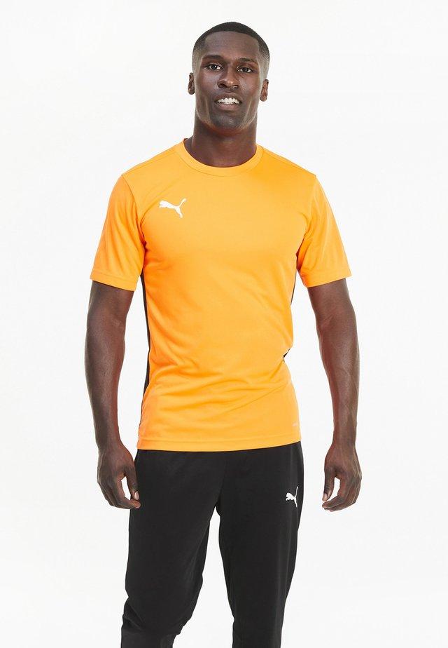 FTBLPLAY  - T-shirt basic - orange