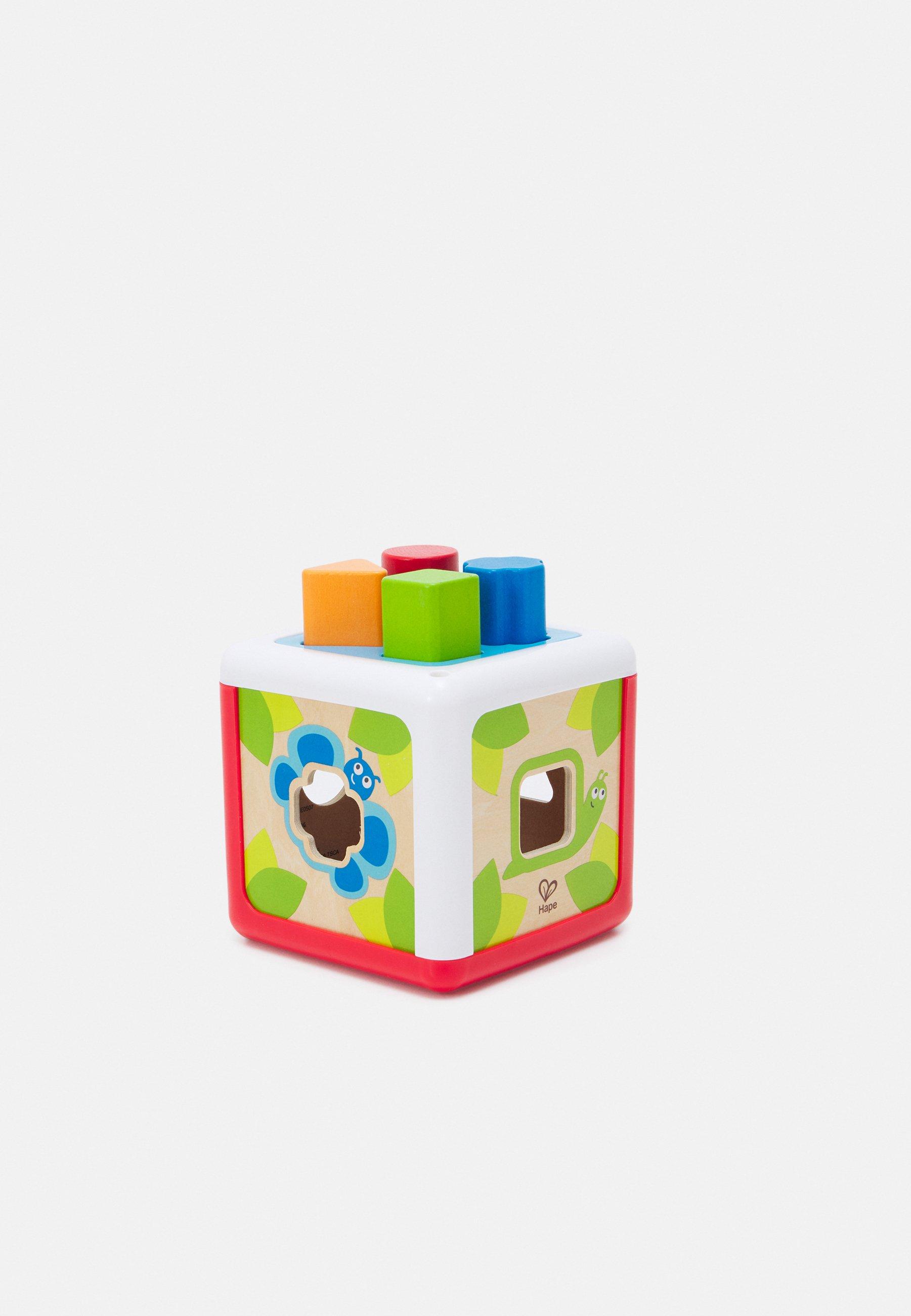 Kinder SORTIERBOX GARTENHÜTTE UNISEX - Spielzeug