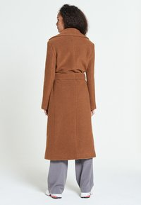 Jascha Stockholm - ESTHER - Classic coat - rust - 2