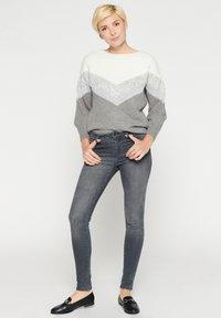 LolaLiza - Jeans Skinny Fit - dnm - med grey - 0